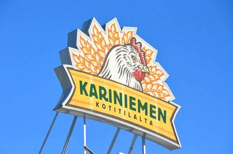 HK Scan omistaa nykyään Kariniemen tuotemerkin.