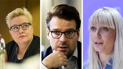 Sunnuntaina selviää, ketkä pääsevät europarlamenttiin. Karsinta on kova, koska Suomesta läpimenijöitä on vain 13.