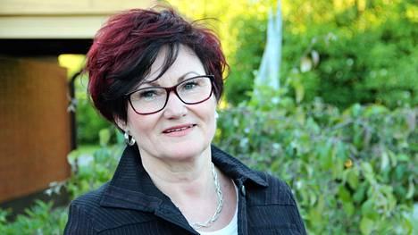 – Kyllä on whatsappi laulanut, Soile Ojala-Seppä kommentoi saamiaan onnitteluita. Hän oli vaalien ääniharava 133 äänellä.