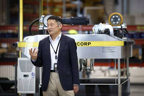 Automaatio- ja robotiikka-alan yritys Cimcorpia työllistää lähivuosina espanjalaisen vähittäiskauppaketjun jättitilaus. Yhtiön toimitusjohtaja Masatoshi Wakabayashi on todennut, että työvoiman saanti Satakunnassa on vaikeaa. Toisaalta työntekijät pysyvät yrityksessä mielellään.