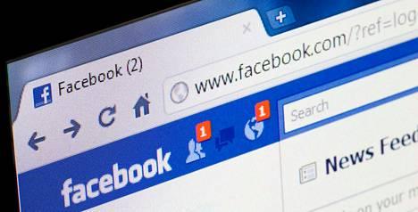 Porilaismies jakoi tuomion poikineita kirjoituksiaan omalla Facebook-sivullaan. Kuvituskuva.
