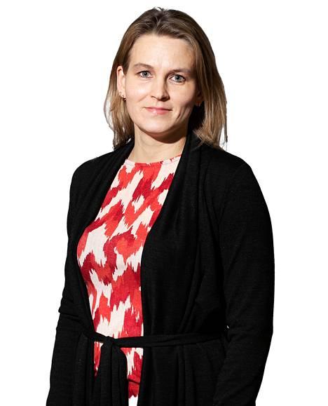Hanna Pihlajamäki