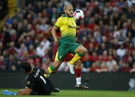 Teemu Pukin uskomaton vire jatkuu. Avauspelissä yhden osuman Liverpoolin verkkoon laukonut suomalainen teki kolme maalia Newcastlea vastaan.