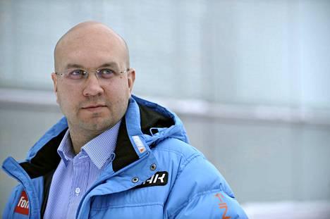 Janne Väätäinen palaa Suomen mäkihyppymaajoukkueeseen.