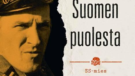 Tästä kirjasta nousi Porissa kohu. Aarre Jylhänmaan omaisilla on siitä paljonkin sanottavaa.