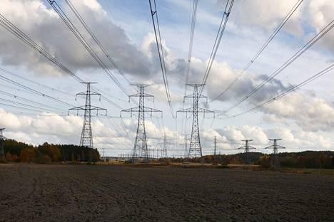 Sähkön hinta on kohonnut Euroopassa korkeimmalle tasolle yli vuosikymmeneen.