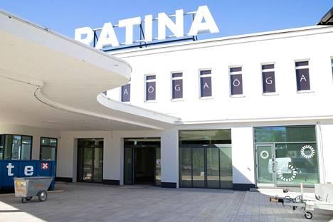 Kauppakeskus Ratinan omistava Sponda kertoi tiistaina tulevista uusista liikkeistä. Tältä vastavalmistunut Ratinan näytti vuonna 2018.