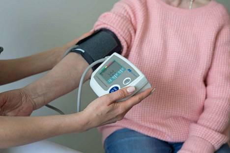 Lihomisen ja verenpaineen yhteydestä on saatu uutta tietoa.
