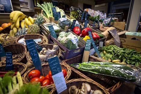 Kirjoittaja uskoo, että Satakuntaan saadaan kasvua aluetalouden toimijoiden entistä vahvemmalla yhteistyöllä. Ruoan tuotannon näkökulmasta Satakunta sijaitsee varsinaisessa runsaudensarvessa ja lisäksi täällä on erittäin vahvaa elintarviketeollisuutta.