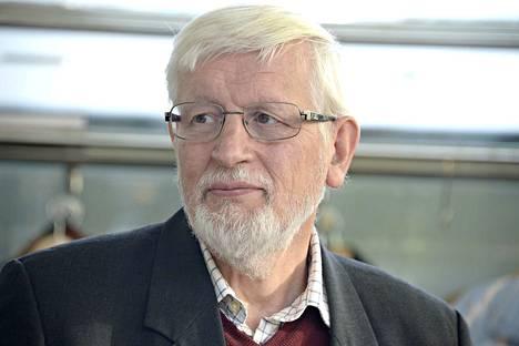 Risto Lehtonen