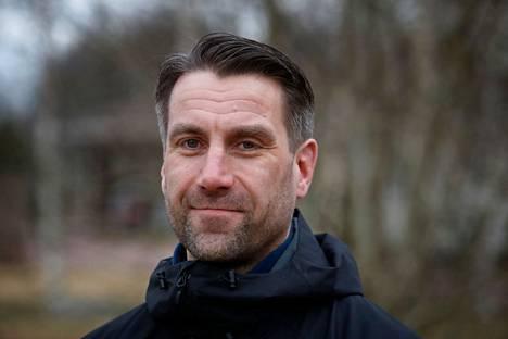 Pelaajat äänestivät Antti Bomanin neljännen kerran peräkkäin kauden parhaaksi erotuomariksi.