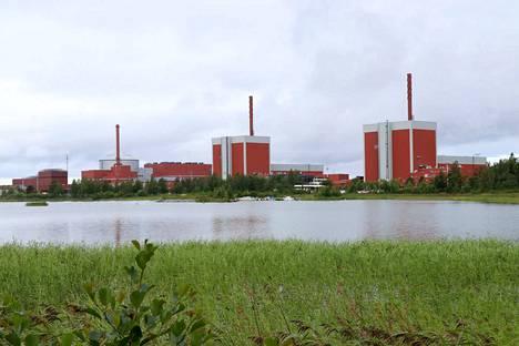 TVO jatkaa suuria investointeja Olkiluodossa. Kolmen voimalan tarpeisiin rakennetaan seuraavaksi maaperäloppusijoituslaitos.