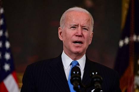Suomelle ei tullut kutsua Yhdysvaltain presidentti Joe Bidenin järjestämään ilmastokokoukseen.