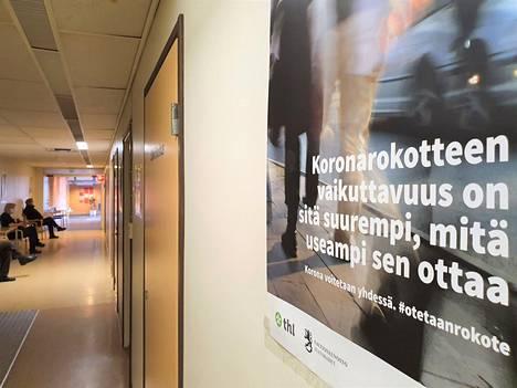 Pirkanmaalla on todettu 84 uutta koronavirustartuntaa.