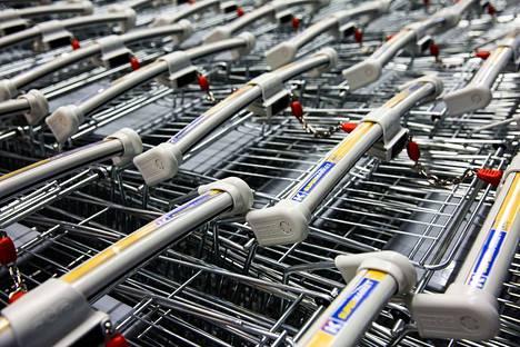 Keskon päivittäistavarakaupan liikevaihto kasvoi 3,7 prosenttia. Liikevaihto kasvoi kaikissa ruokakauppaketjuissa sekä Kesprossa.