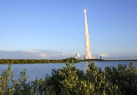 Nasa lähetti syyskuussa 2016 avaruuteen Osiris-Rex-luotaimen tutkimaan asteroidi Bennua, keräämään sieltä näytteen ja tuomaan sen Maahan.