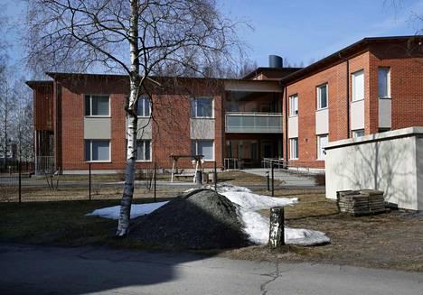 Attendolla on muun muassa Porin Väinölässä syksyllä 2015 avattu 60-paikkainen ikäihmisten hoivakoti.