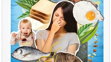 Allergiaohjelman ytimessä on ollut välttämisen sijasta maltillinen altistuminen.