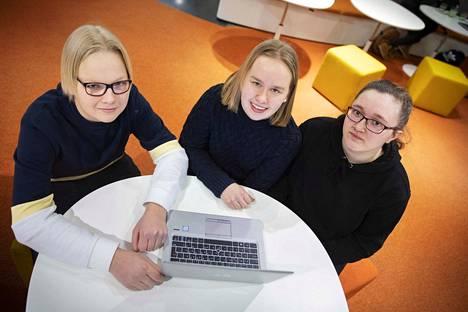 Viime vuonna mediavisan voitti Länsi Porin koulun 9c luokan joukkue. Joukkueessa olivat mukana Eeli Lähteenmäki, Senni Mattila ja Janette Rinne.