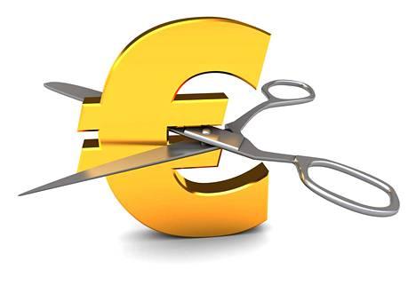 Varma. Rahojen pitäminen vuosikausia talletustilillä on varma tapa leikata säästöjensä ostovoimaa.