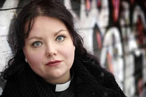 Papin työn parhaat puolet löytyvät Nuusa Niskalan mukaan ruohonjuuritasolta.