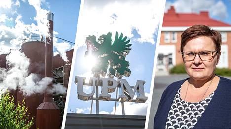 Aamulehti vieraili Jämsän Kaipolassa 27. elokuuta, kun Kaipolan tehtaan sulkemispäätös oli julkistettu. Päivästä on noin kuusi viikkoa. Jämsän kaupunginjohtaja Hanna Helaste uskoo, että tuloksia alkaneista yt-neuvotteluista voidaan odottaa loka-marraskuun taitteessa.