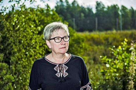 Anne Seppälän toinen synnytys oli dramaattinen. Lapsi syntyi sektiolla, ja Seppälällä todettiin sairaus, joka aiheuttaa vajaatoimintaa.