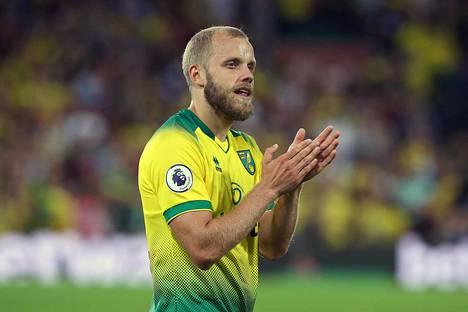 Teemu Pukin aika Norwich Cityssä on ollut menestys.