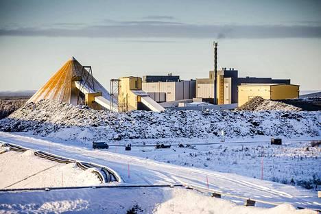 Sodankylässä toimivan Bolidenin Kevitsan kaivoksen vakuuksia on nostettu ympäristölupien uusimisen yhteydessä useaan kertaan. Sen jätevakuudet ovat nykyisen luvan perusteella 67 miljoonaa euroa.