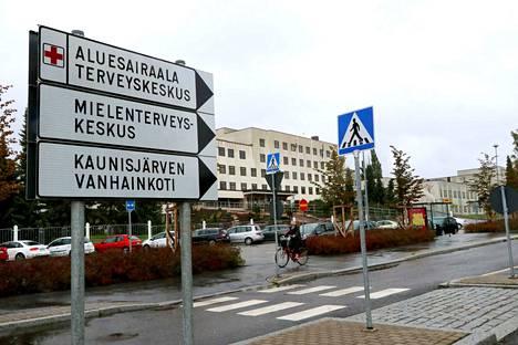 Rauman kaupungin terveyspalveluissa avataan erityinen hoitolinja hengitystieoireita poteville. Pandemiapoliklinikalle hakeudutaan aina ajanvarauksella.