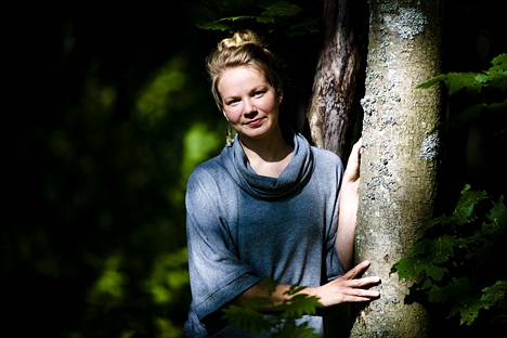 Hanna Jauhiainen on aiemmin vastustanut muun muassa kahdesti öljynporausta Norjassa.