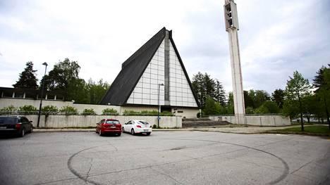 Valkeakosken kirkon purkamispäätös tehtiin yli kolme vuotta sitten.