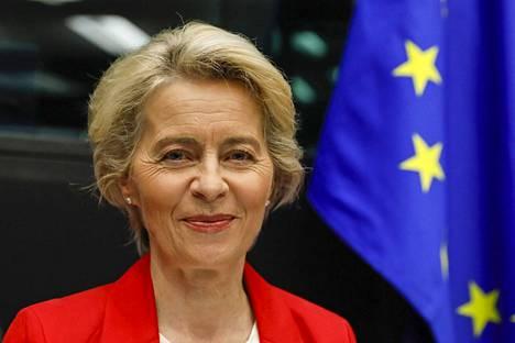 Komission puheenjohtaja Ursula von der Leyen nosti puolustusunionin kehittämisen syyskuussa State of the Union -linjapuheensa yhdeksi kärjeksi.