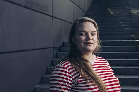 – Haluan vaikuttaa jatkossakin, joten on hyvin mahdollista, että päädyn jotenkin mukaan politiikkaan, vuoden vaihteessa Suomen Lukiolaisten Liiton puheenjohtajan paikan luovuttava Roosa Pajunen sanoo.