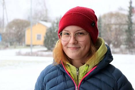 Noora Juutilainen, Kokemäki