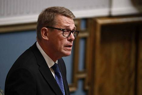 Puhemies Matti Vanhanen sanoi, että jos valintaperuste vaaleissa ja päätöksenteon todellisuus ajautuvat kauas toisistaan, syntyy helposti turhautumista poliittista järjestelmää kohtaan.