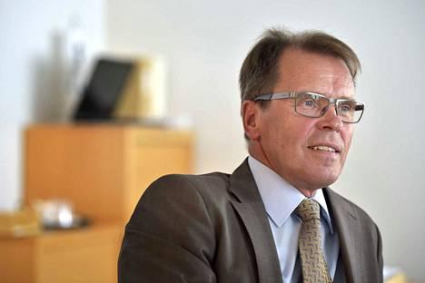 Sairaanhoitopiirin johtajan Ermo Haaviston mukaan hoidon siirtyminen avopainotteiseksi tuo rakenteellisia muutoksia sairaanhoitopiirin toimintaan.