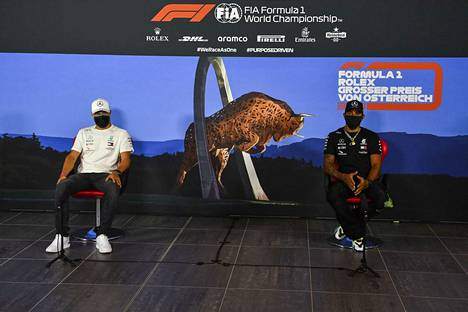 Valtteri Bottas tietää, että Lewis Hamiltonin voittaminen ei tule olemaan helppoa.