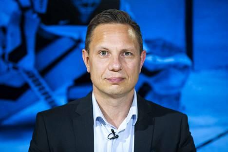 Jussi Tapola palaa Tapparan päävalmentajaksi. Tämä on ollut tiedossa viime kesästä lähtien.