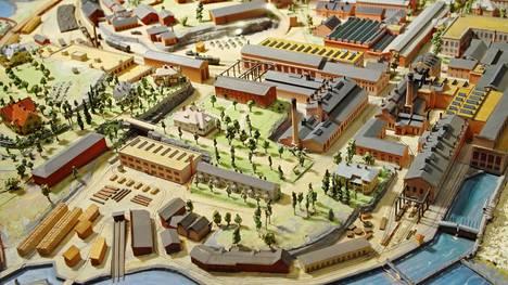Tampere on rakentunut 200 vuoden aikana teollisuuden ympärille. Teollisuusmuseossa selviää, kuinka Tampereesta tuli Suomen Manchester eli Manse.