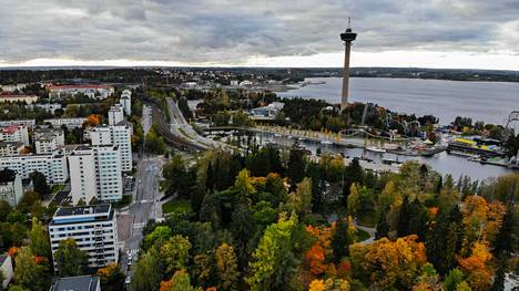 Pirkanmaalainen isännöitsijä tuomittiin mittavista kavalluksista, jotka kohdistuivat useisiin asunto-osakeyhtiöihin eri puolilla Tamperetta. Kuvituskuva.