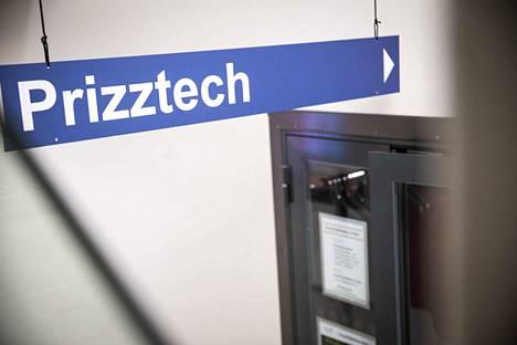 Kirjoittajan mielestä Porin Prizztechiä koskeva päätöksentekotapa, itse päätös ja sen perustelut ovat monin tavoin ongelmallisia. Kuvituskuva.