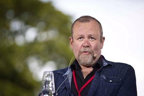 Psykiatrisen vankisairaalan johtaja Hannu Lauerma sanoo, että oikeuspsykiatrinen väkivaltariskiarvio on vain suuntaa antava.