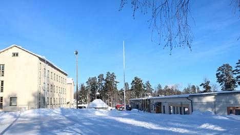 Hiihtoloman jälkeen maanantaina 8. maaliskuuta Multian yläkoululaiset siirtyvät etäopetukseen valtioneuvoston antaman sulkutilasuosituksen vuoksi.