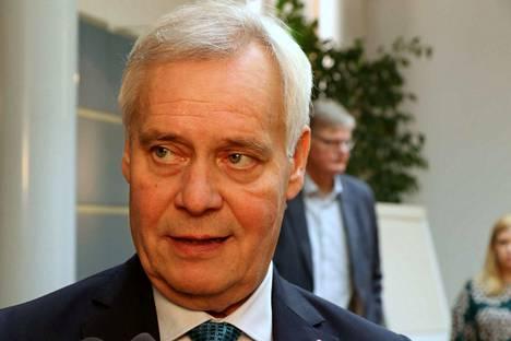 Antti Rinne on Iltalehden tietojen mukaan valmis pyytämään eroa pääministerin tehtävästä.