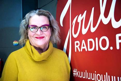 Pääkaupunkiseudun seurakuntien radiotoimittaja Riitta Kalliorinne sai idean Jouluradiosta vuonna 2003. Sen jälkeen Jouluradiosta on kasvanut muun muassa kaupallisten radiokanavien varteenotettava haastaja: joulukuussa 2018 Jouluradio oli koko maan viidenneksi kuunnelluin radiokanava.