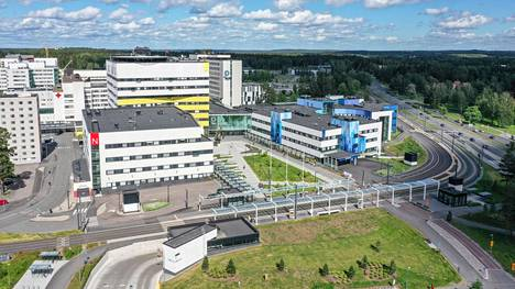 Tampereen yliopistollinen sairaala Tays tiedottaa sille päivittäin raportoiduista positiivisista koronatestituloksista. Näytteitä ottavat sekä julkisomisteinen Fimlab että yksityiset näytteenottajat.