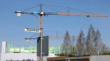 Fortumin uusi laitos rakennetaan Harjavallan Torttilaan, BASF:n tulevan tehtaan läheisyyteen.