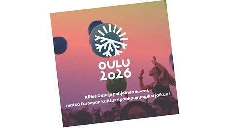 Asiantuntijat ovat povanneet Oulua ennakkosuosikiksi Euroopan kulttuuripääkaupunkikilvassa. Raati valitsee voittajan kesällä 2021.
