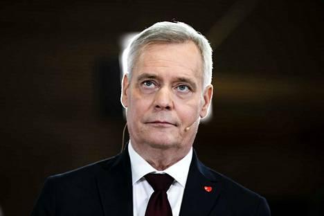 Antti Rinne nimitetään todennäköisesti pääministeriksi tänään.